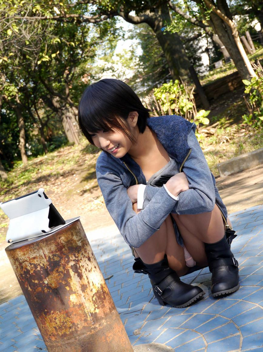 湊莉久 エロ画像 23