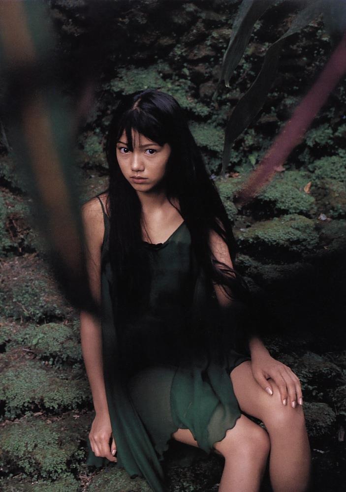 宮崎あおい 結婚しても可愛いCM女優の過激エロ画像