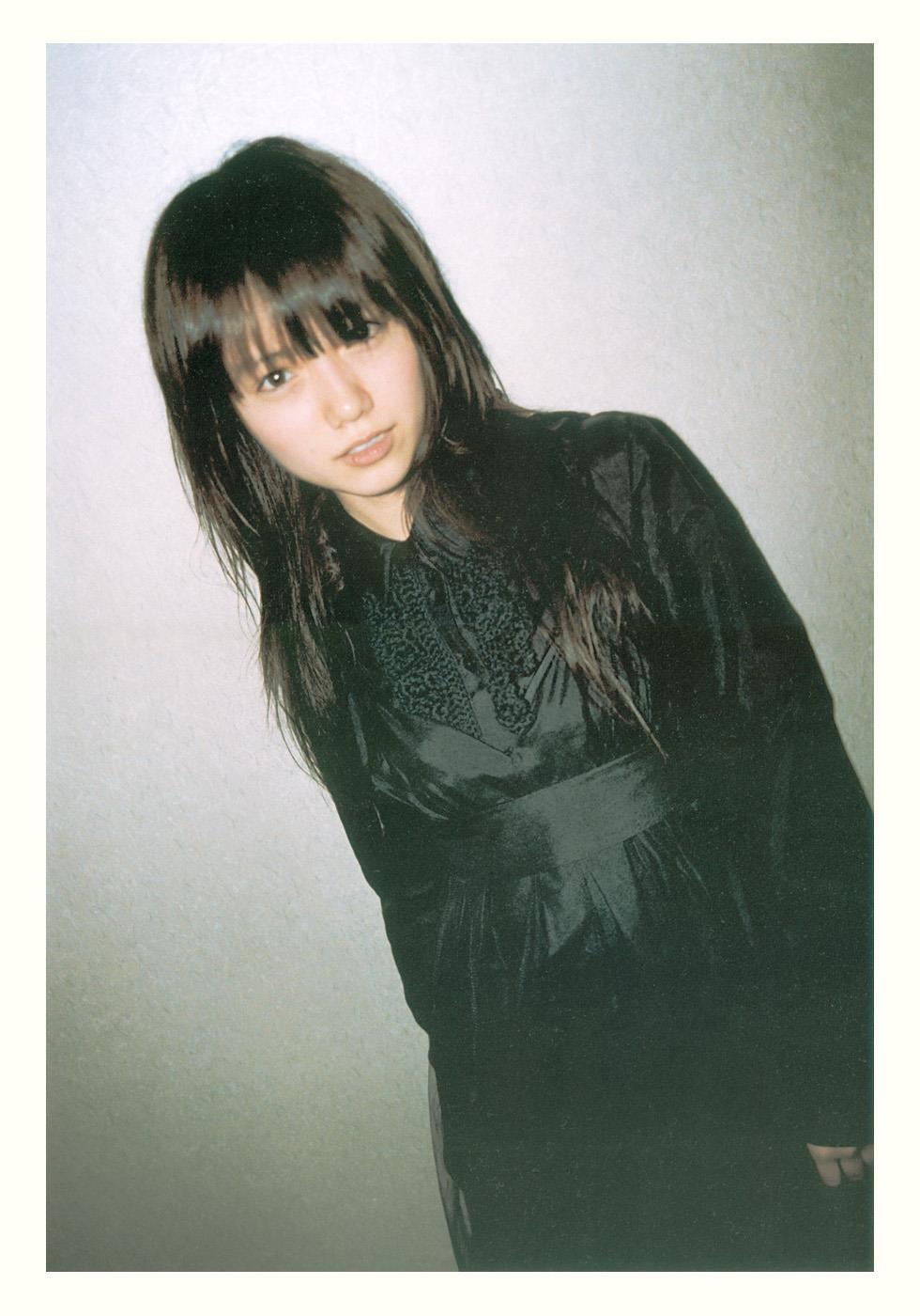 宮崎あおい エロ画像 1