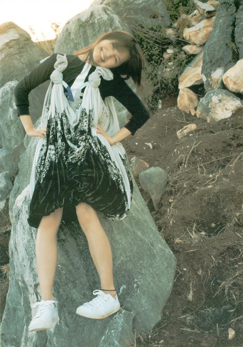 宮崎あおい エロ画像 5