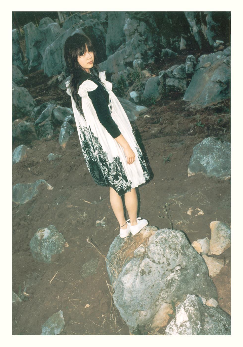 宮崎あおい エロ画像 19