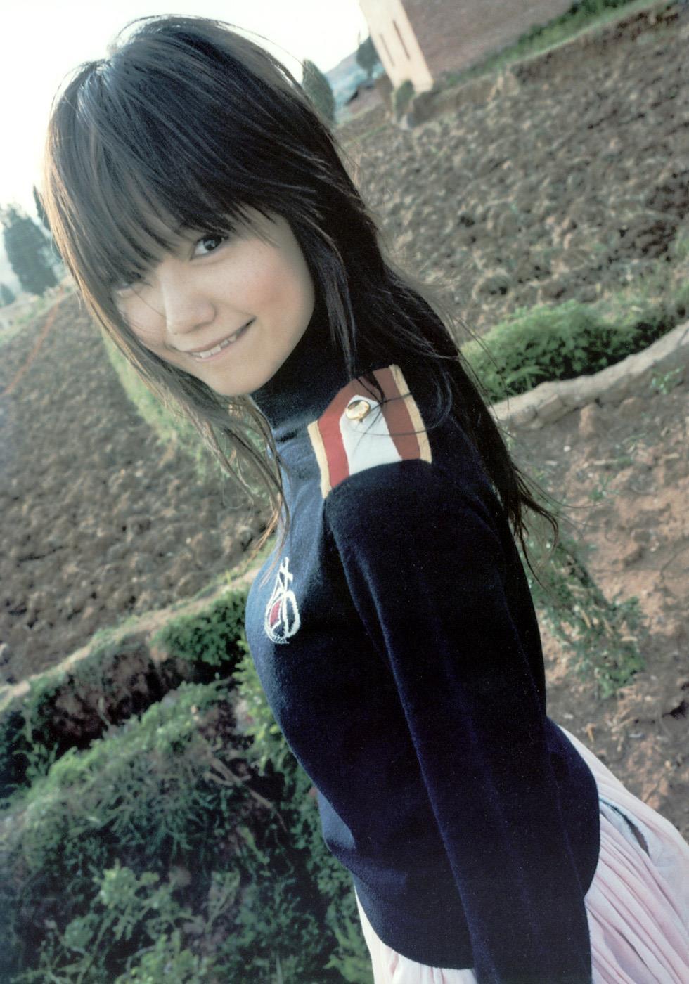 宮崎あおい エロ画像 43