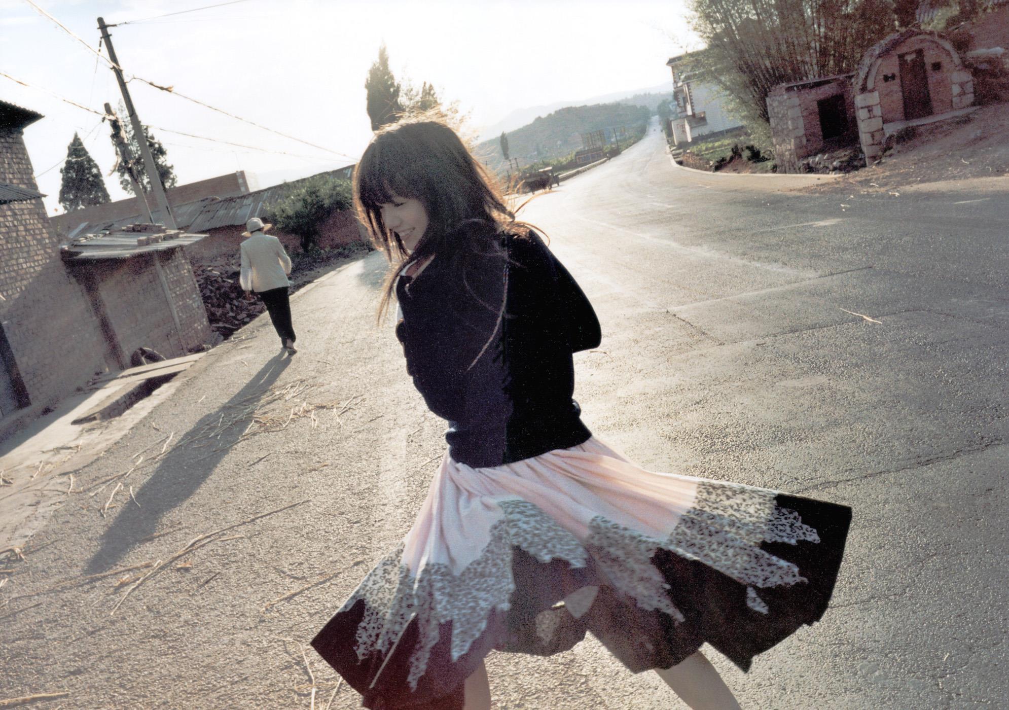 宮崎あおい エロ画像 52