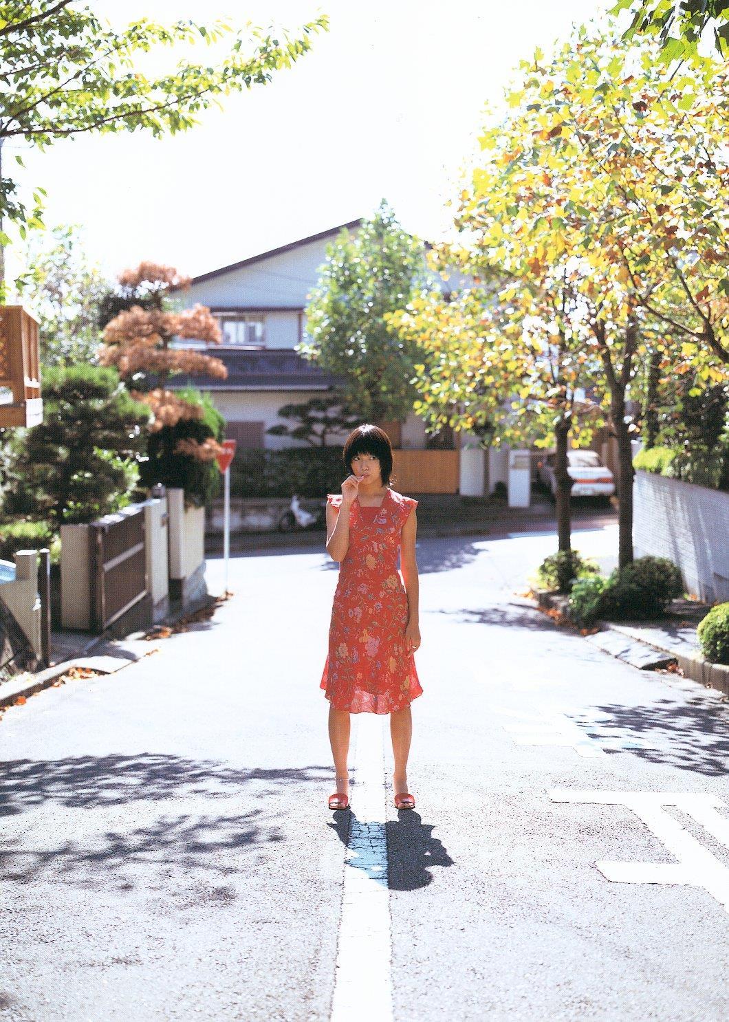 宮崎あおい エロ画像 75