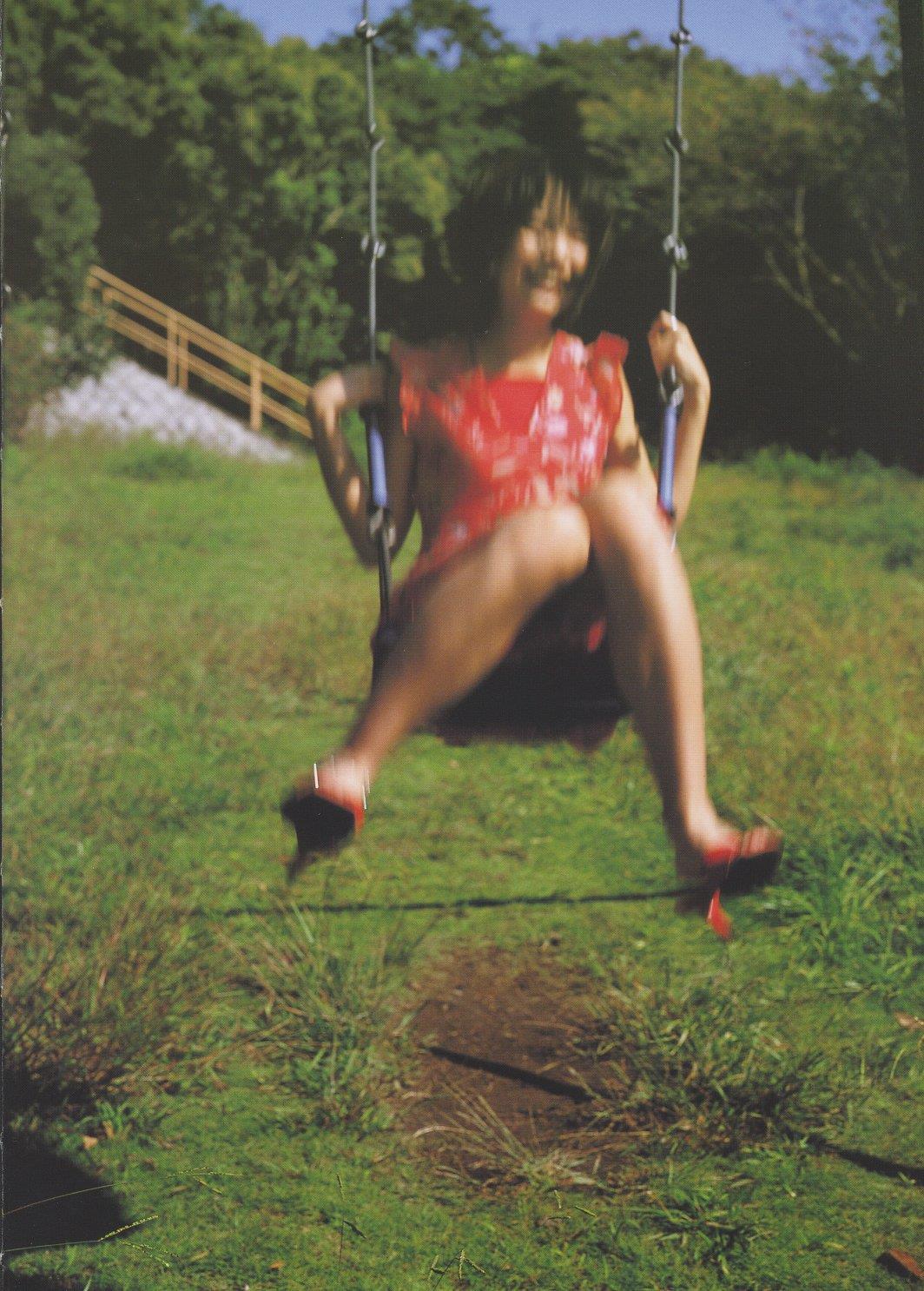 宮崎あおい エロ画像 78