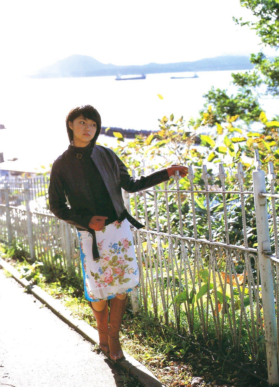 宮崎あおい エロ画像 81