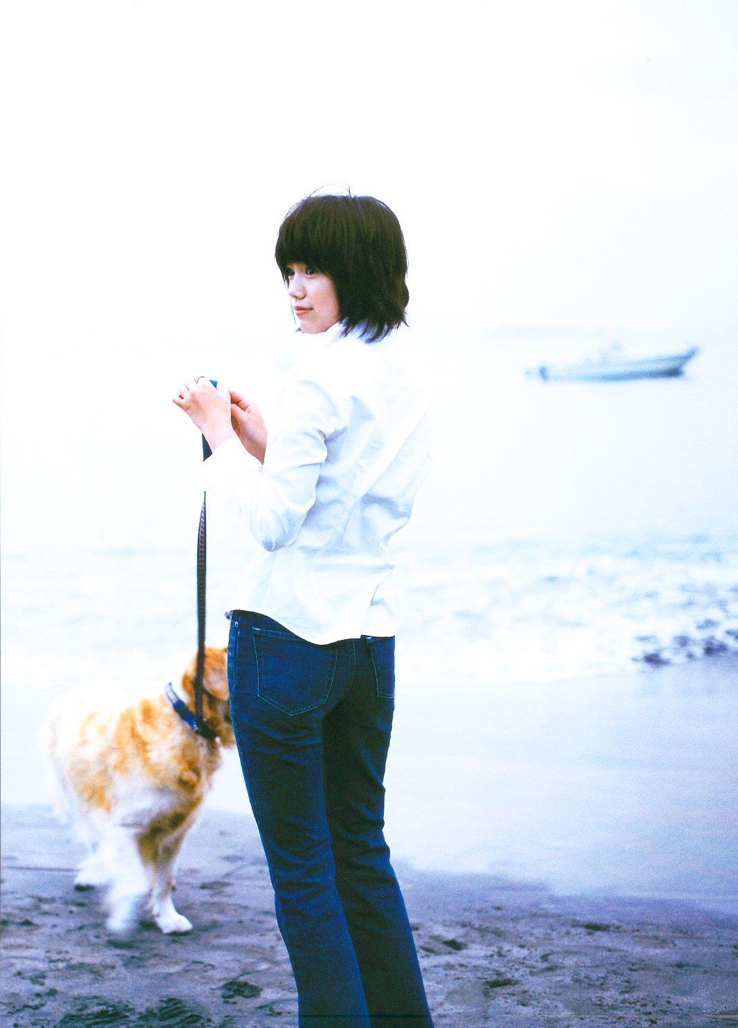 宮崎あおい エロ画像 85