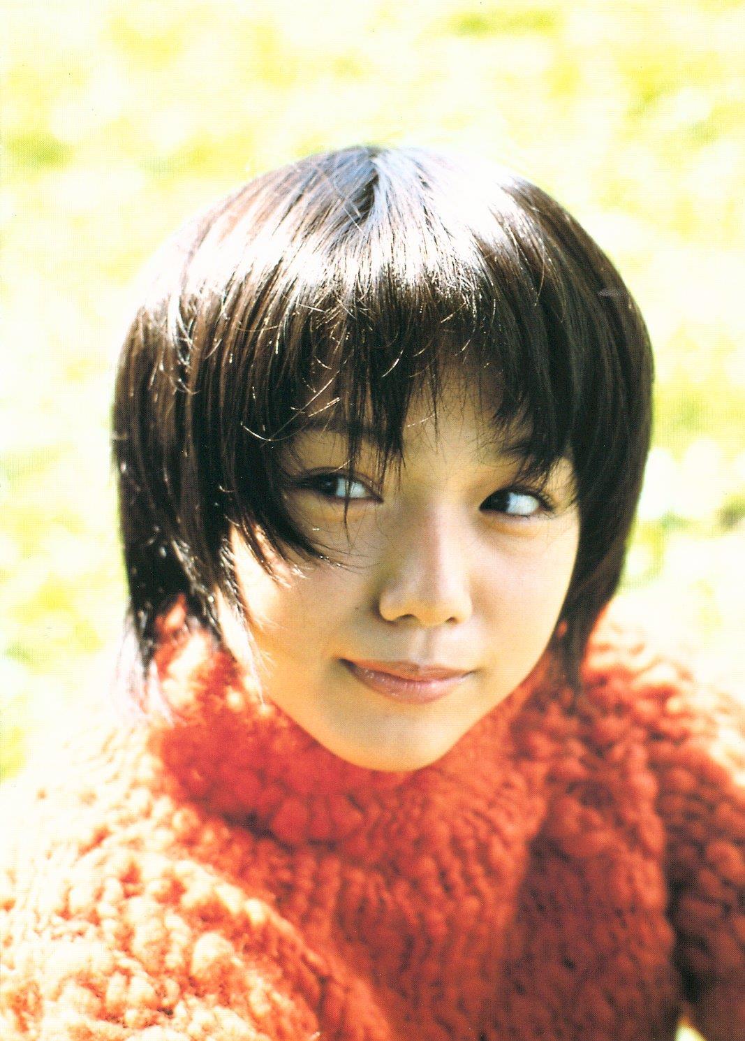 宮崎あおい エロ画像 86
