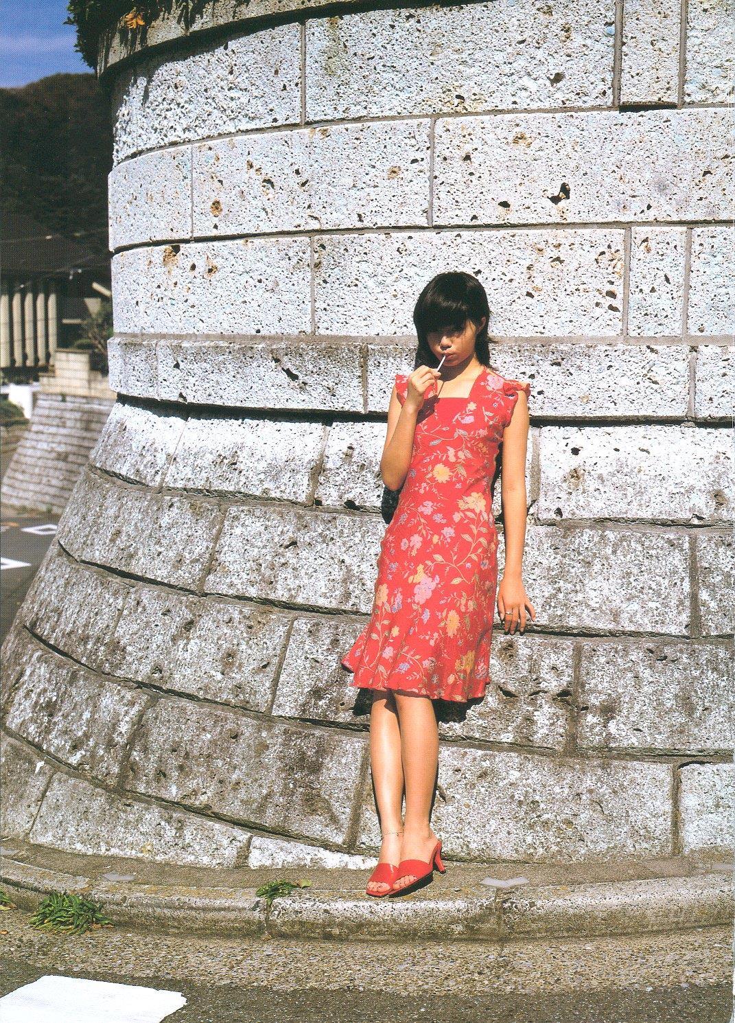 宮崎あおい エロ画像 88