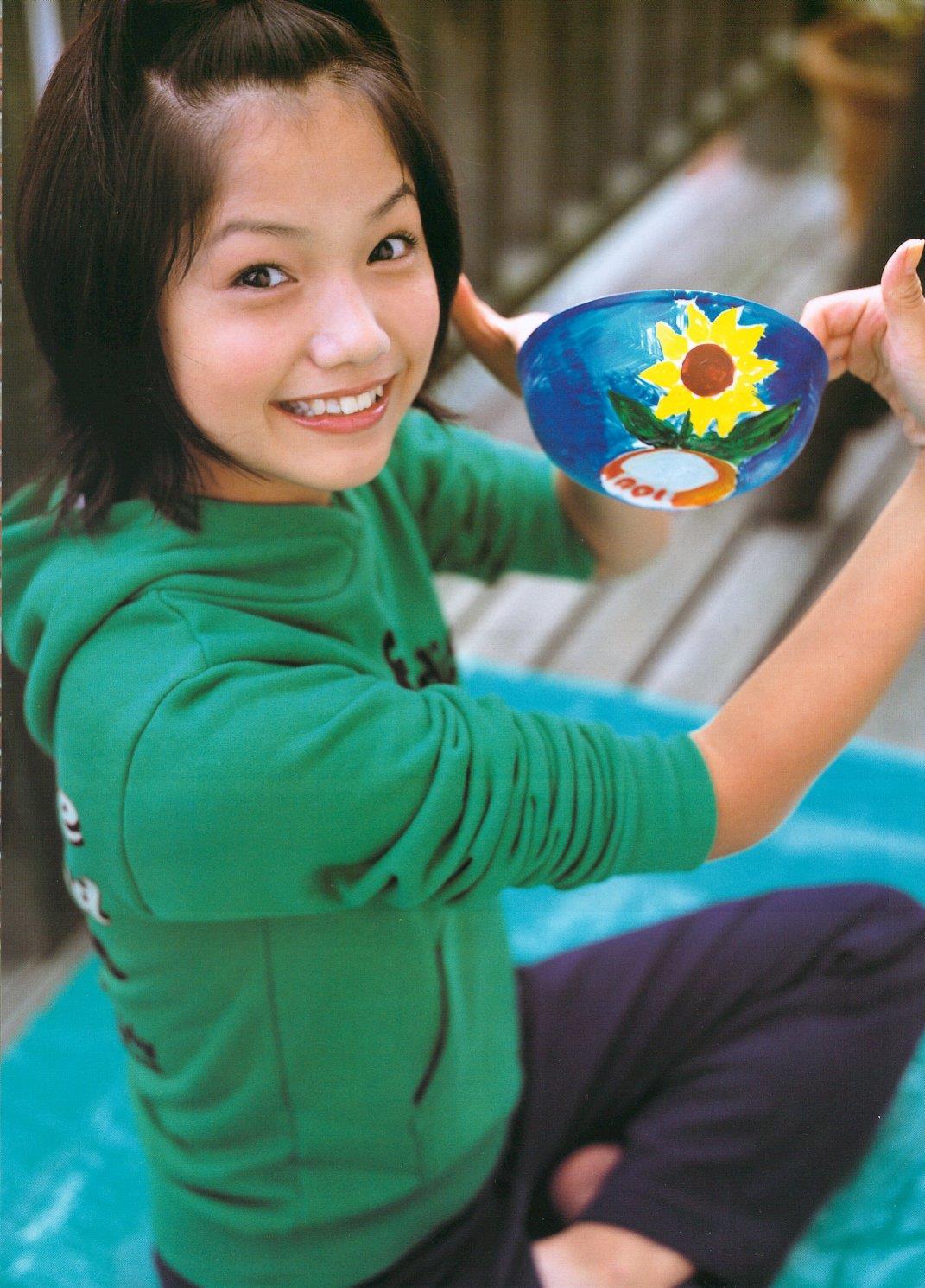 宮崎あおい エロ画像 97