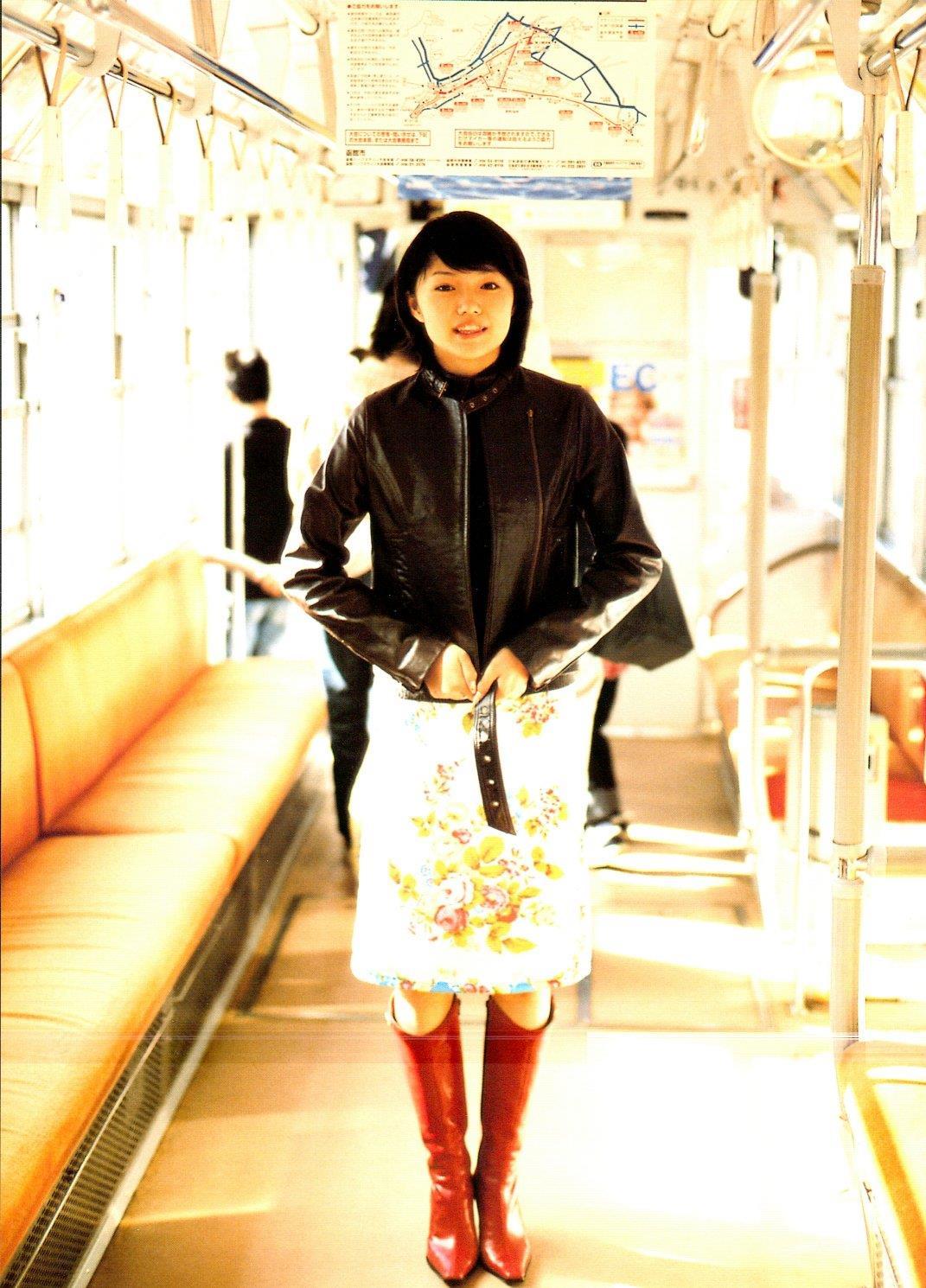 宮崎あおい エロ画像 99