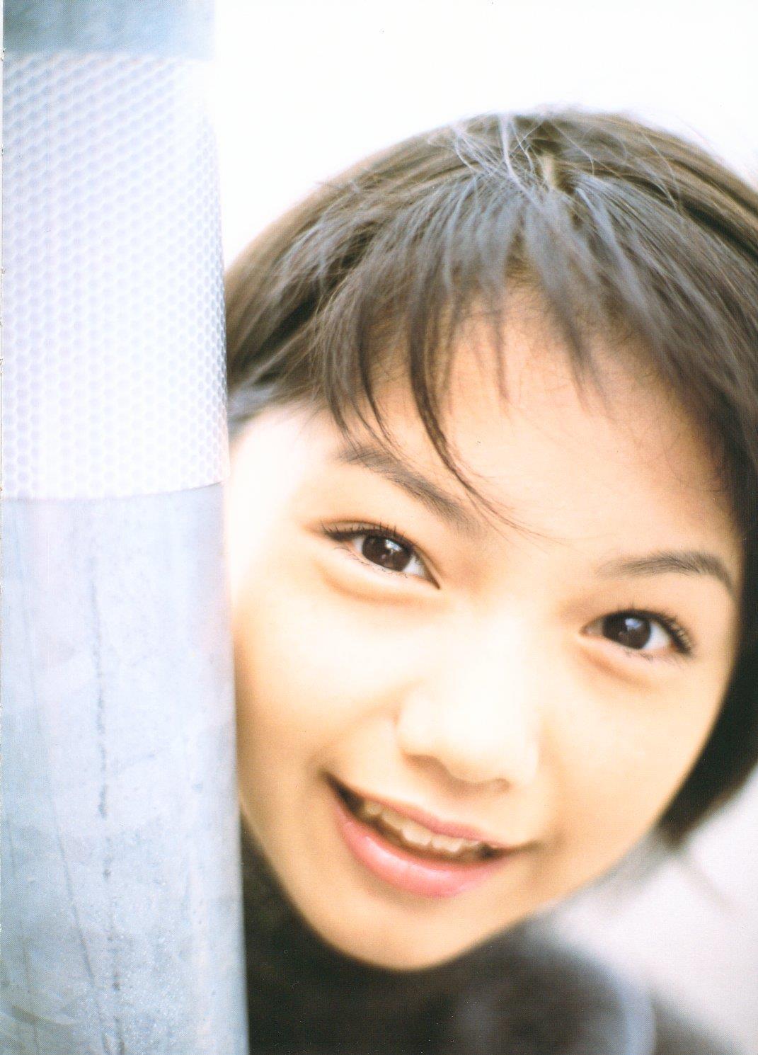 宮崎あおい エロ画像 100