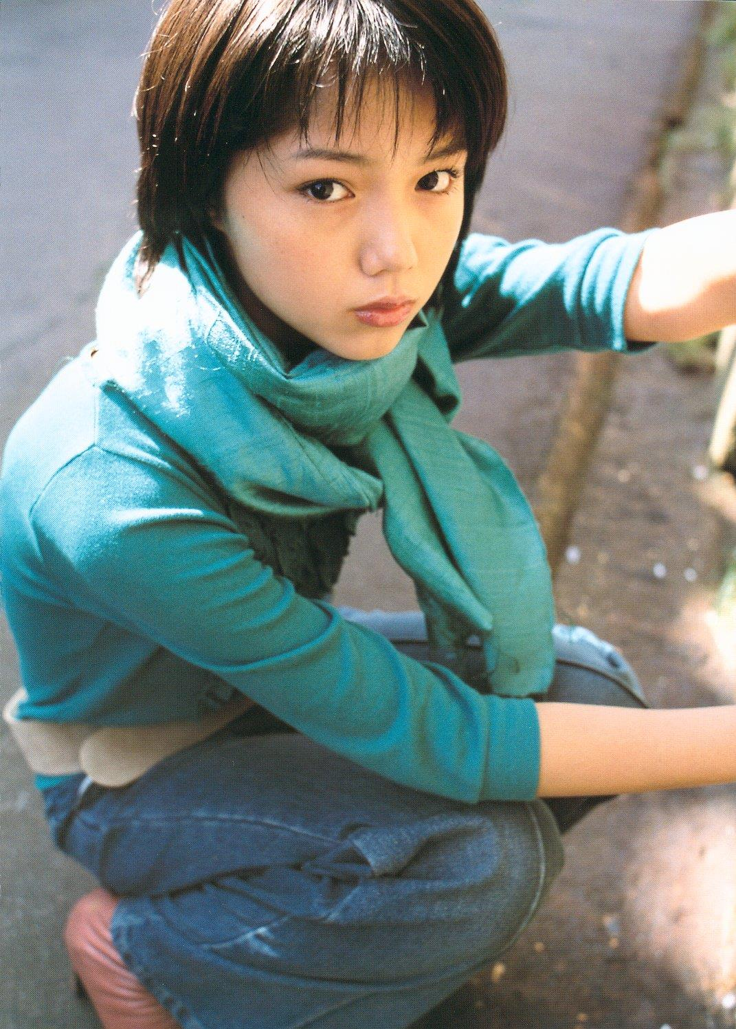 宮崎あおい エロ画像 107