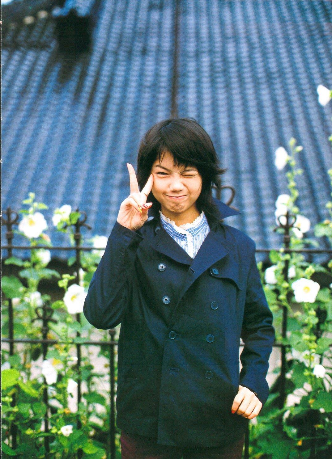 宮崎あおい エロ画像 112