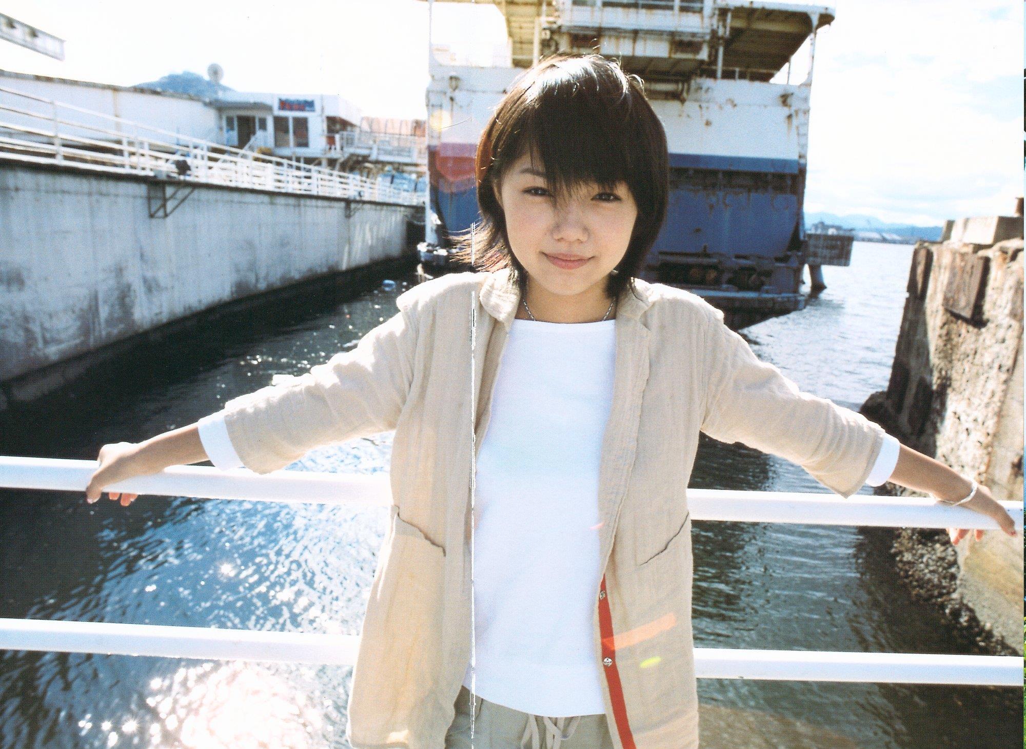 宮崎あおい エロ画像 125