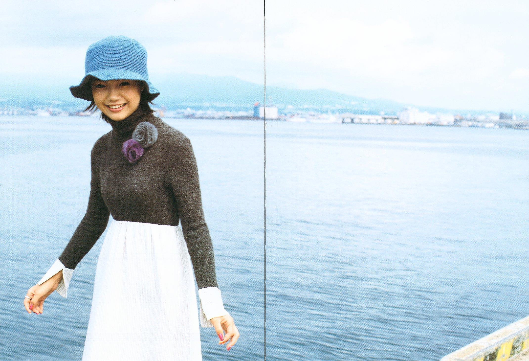 宮崎あおい エロ画像 134