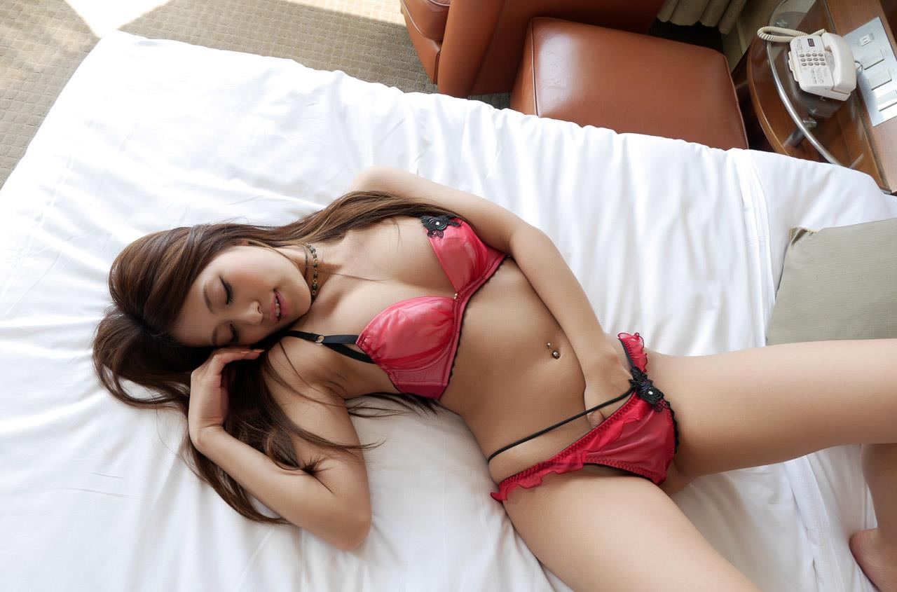 水野葵 セックス画像 40