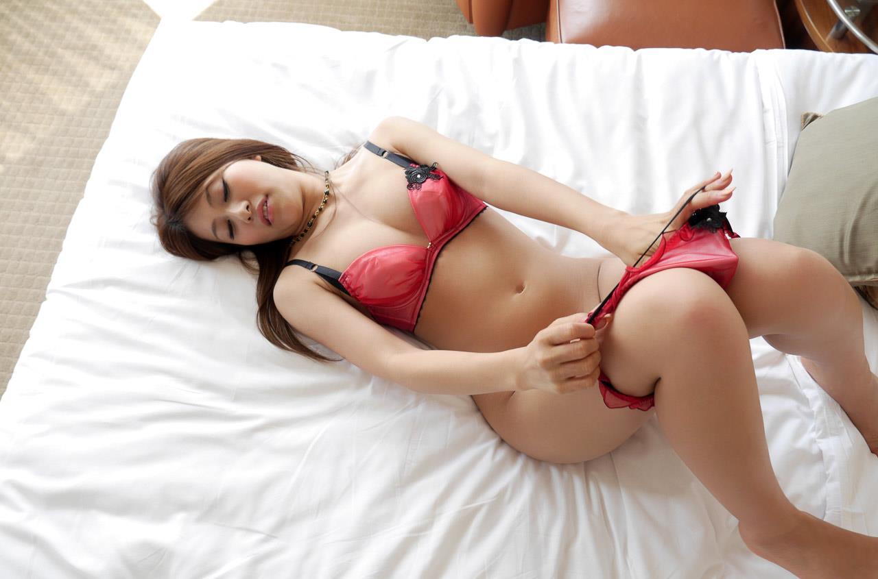 水野葵 セックス画像 41