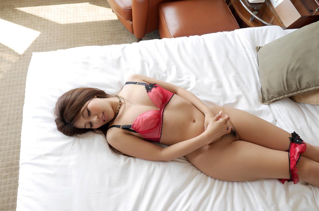 水野葵 セックス画像 42