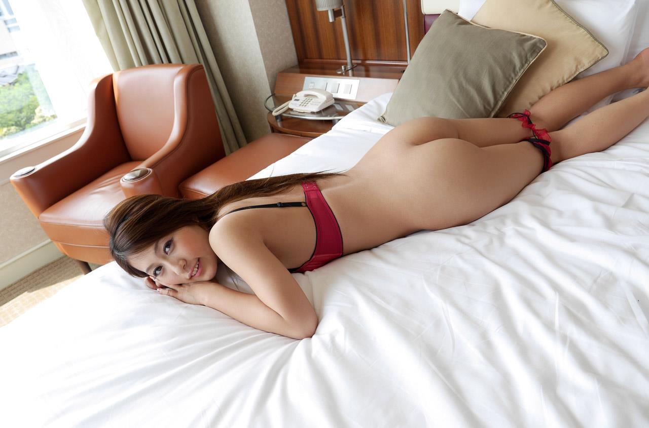 水野葵 セックス画像 43