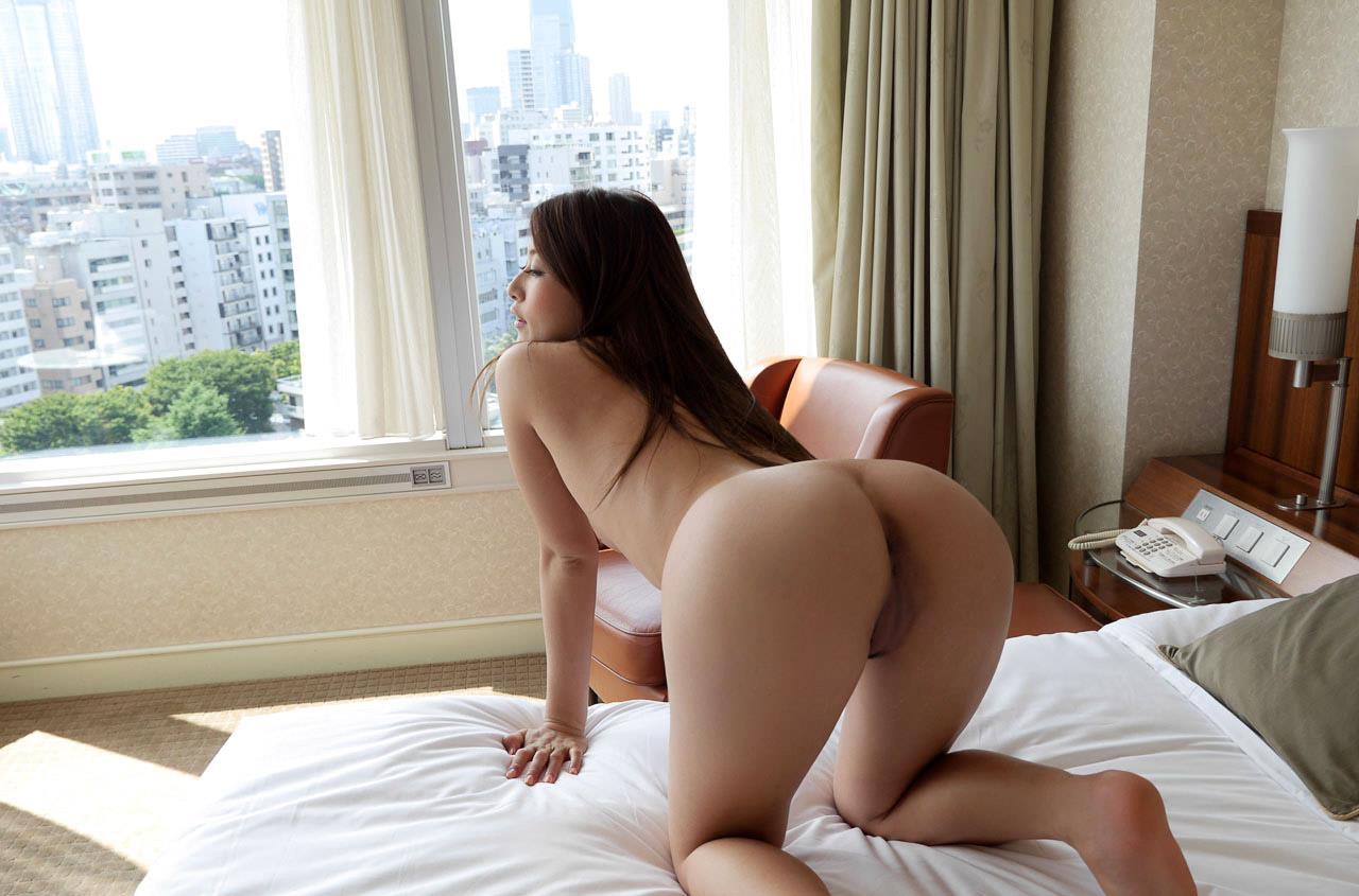 水野葵 セックス画像 48