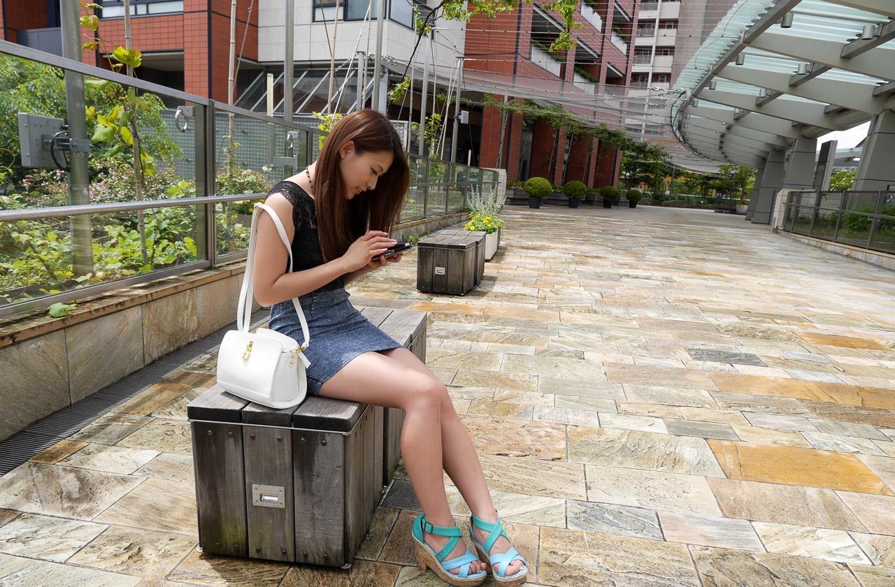 水野葵 エロ画像 48