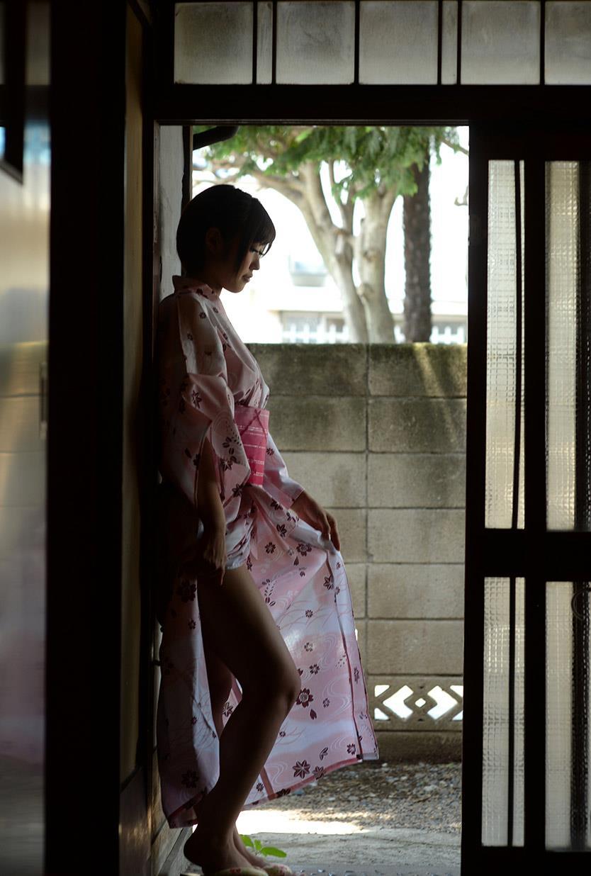 水野朝陽 セックス画像 5