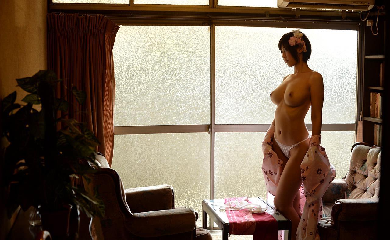水野朝陽 セックス画像 34