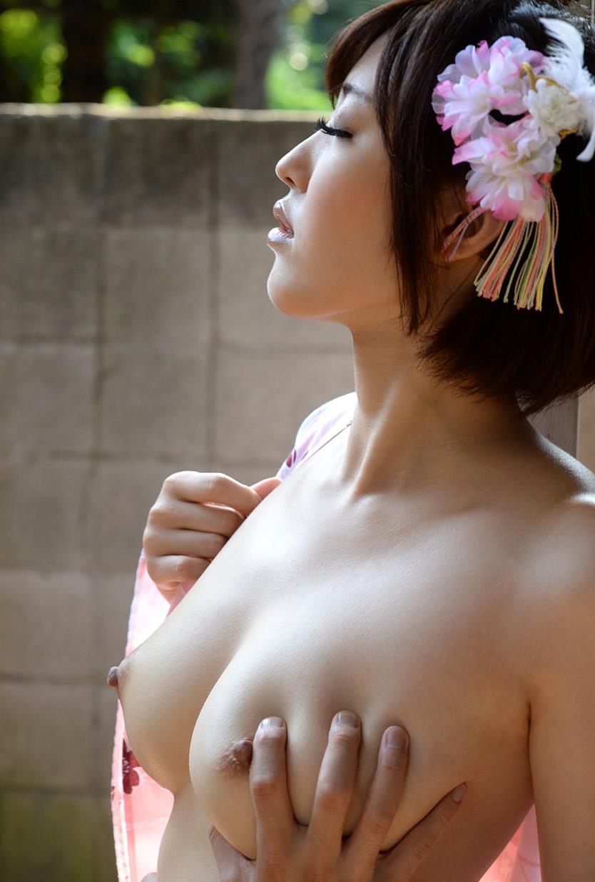 水野朝陽 セックス画像 62