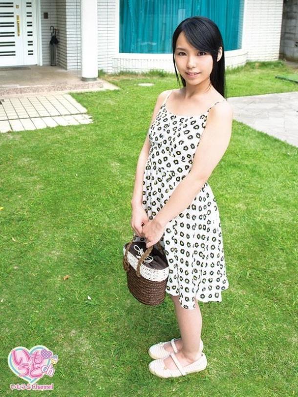 森川涼花 セックス画像 12