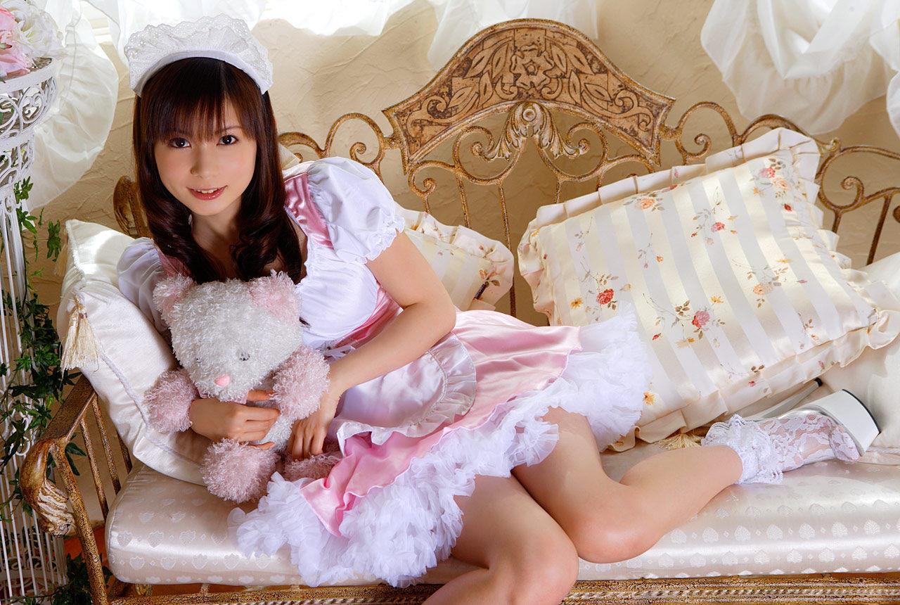 中川翔子 画像 3