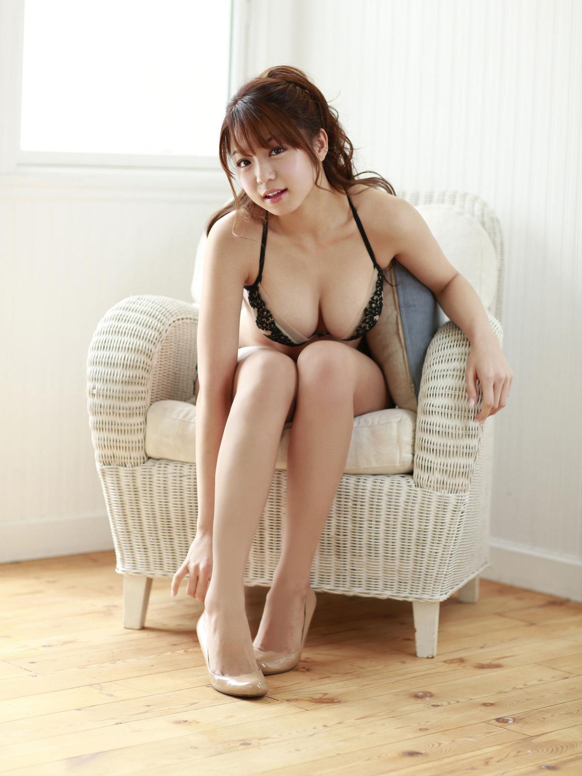 中村静香 画像 43