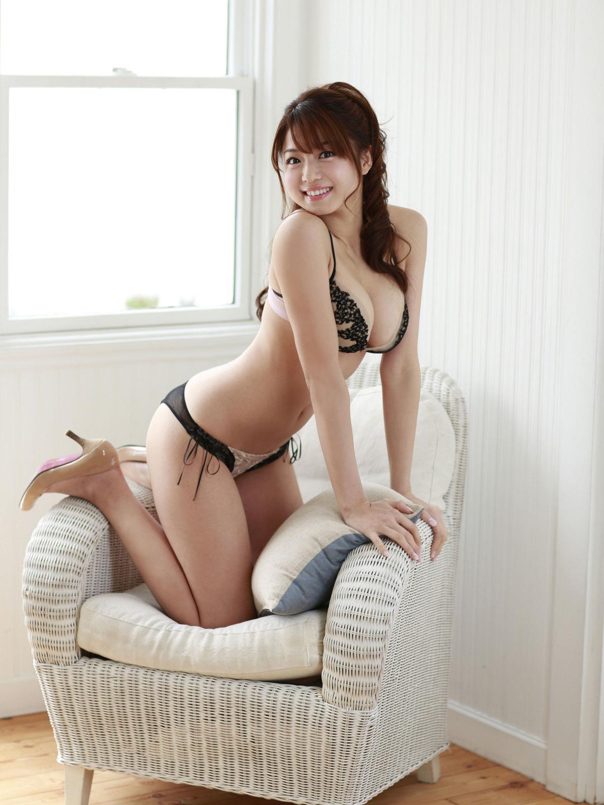 中村静香 画像 46