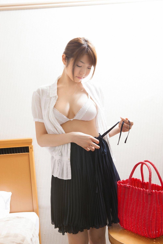 中村静香 エロ画像 34