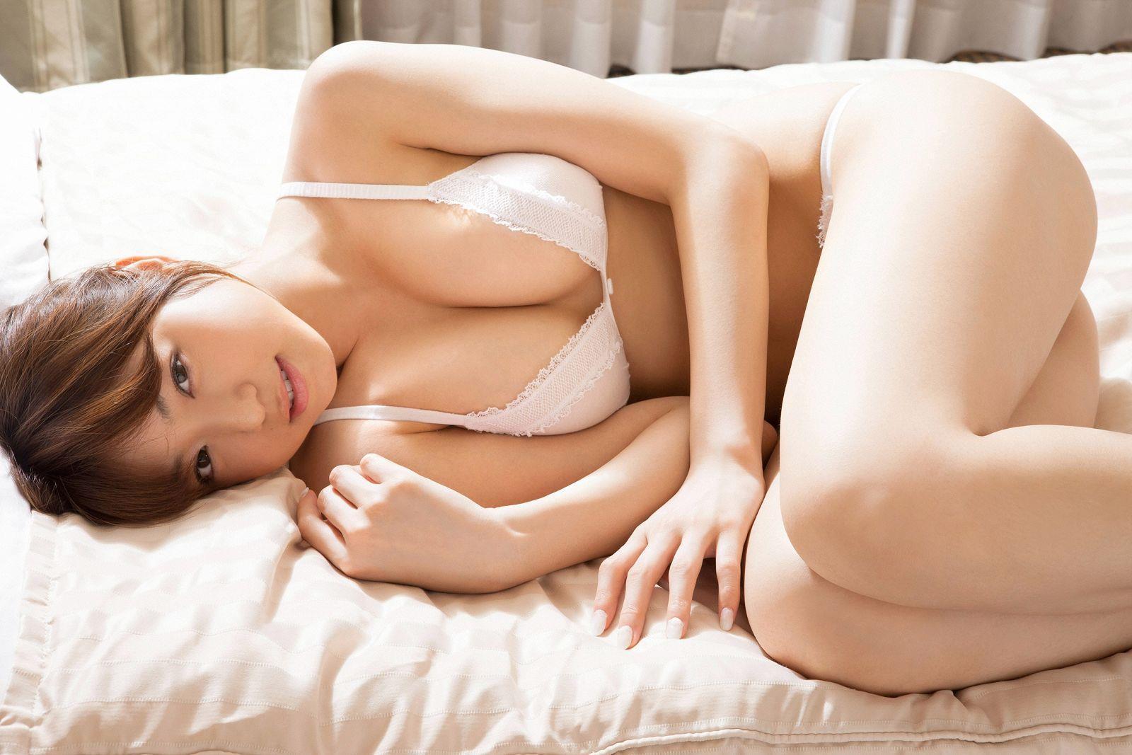 中村静香 エロ画像