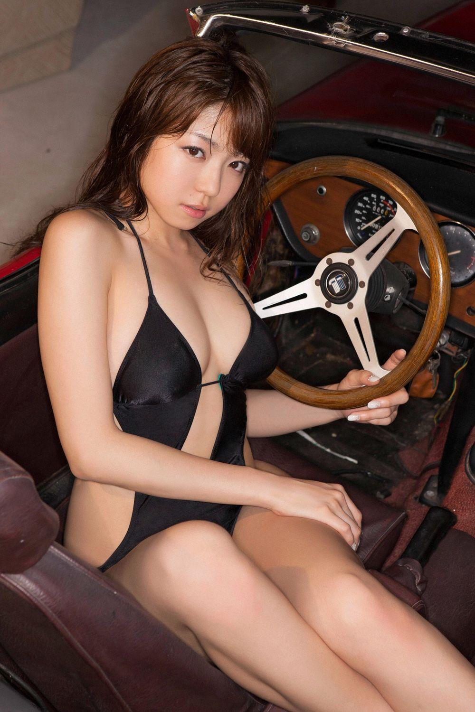 中村静香 エロ画像 64