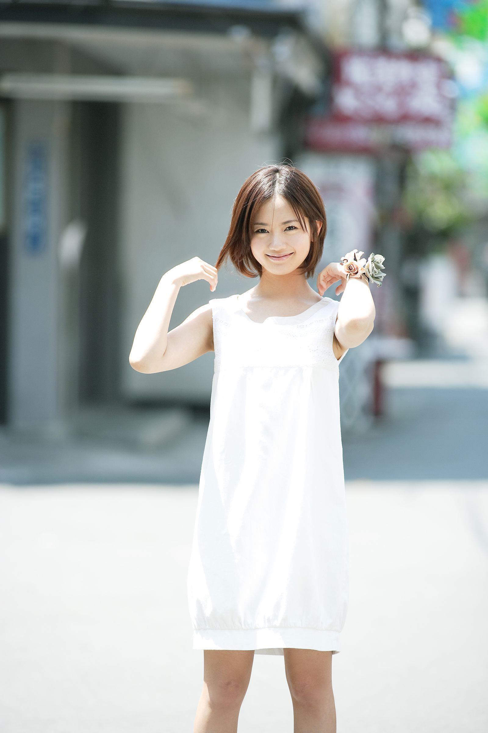 中村ゆり 画像 6