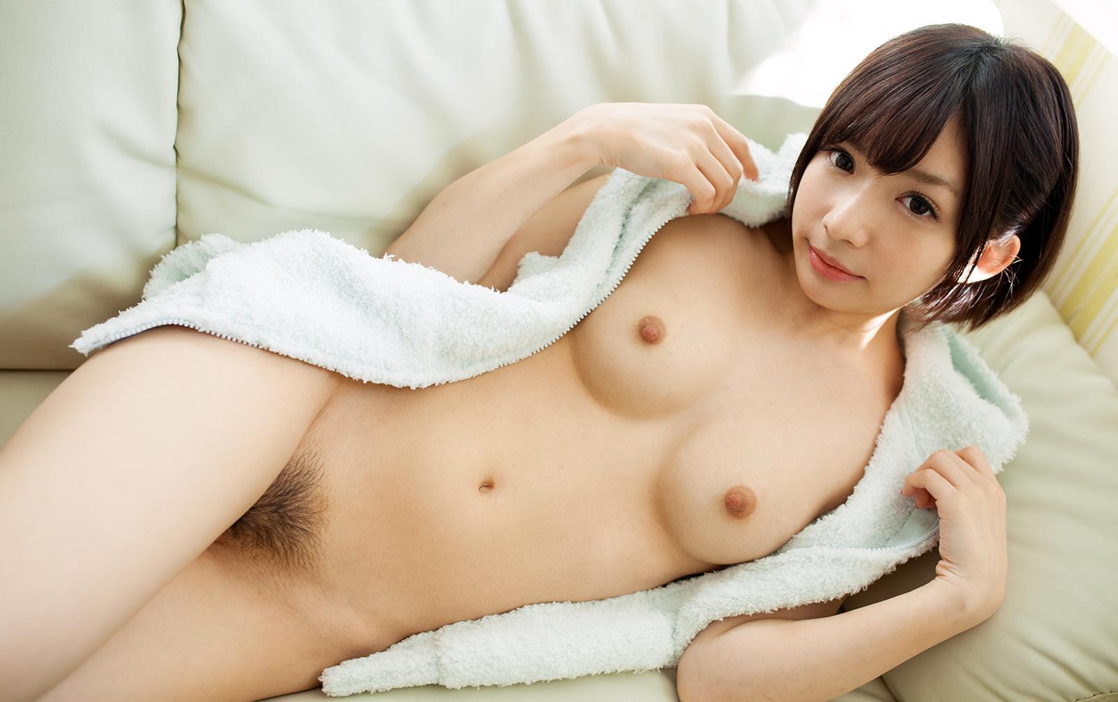 成海うるみ ヌード画像