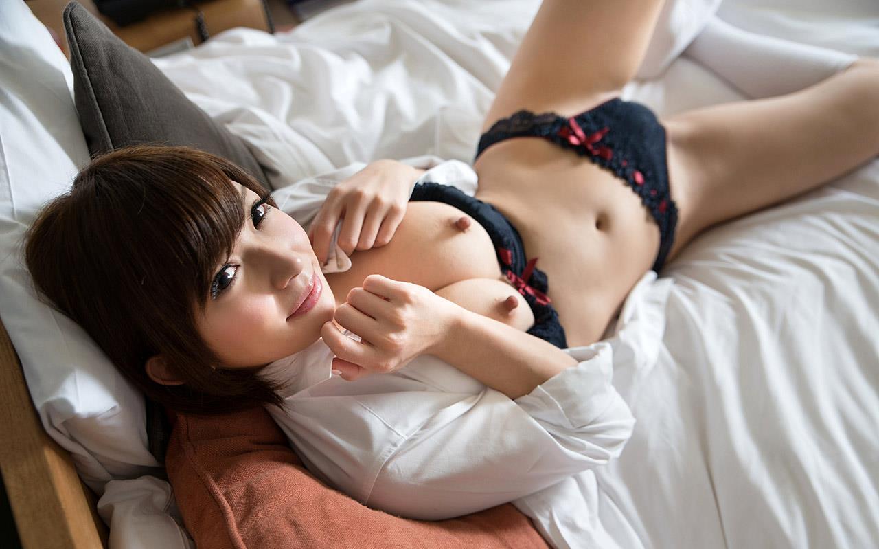 成海うるみ セックス画像 12