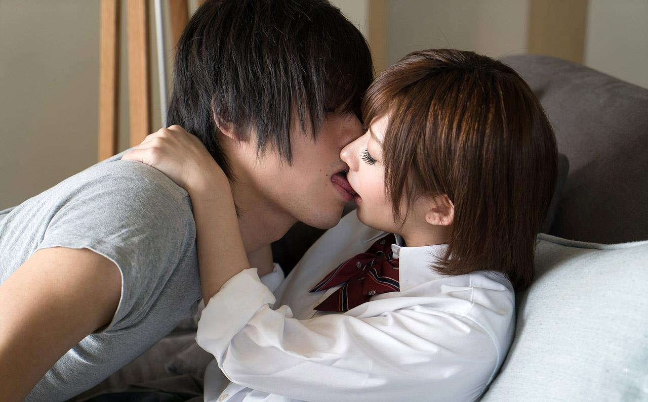 成海うるみ セックス画像 17
