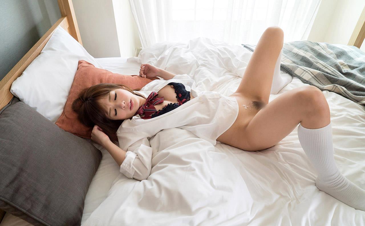 成海うるみ セックス画像 60