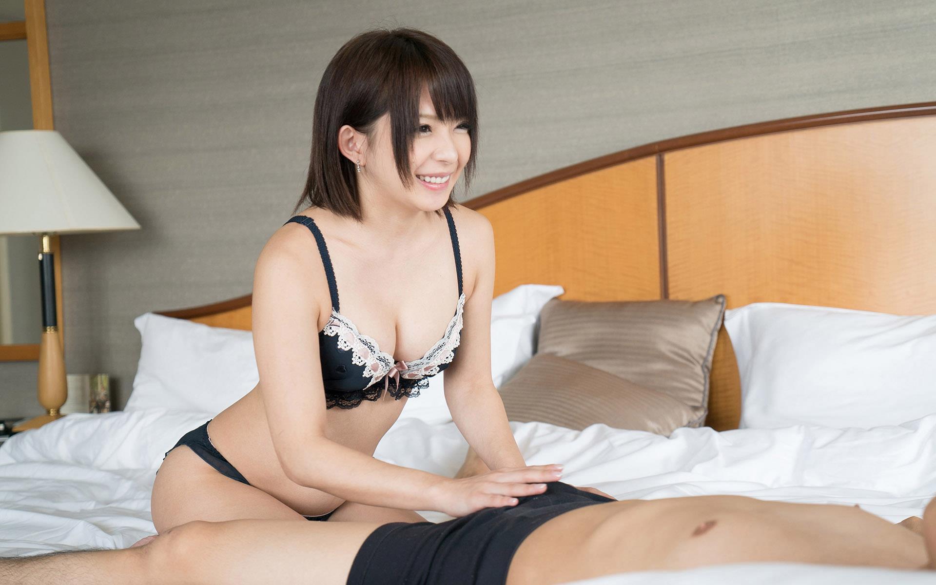 成海うるみ セックス画像 70