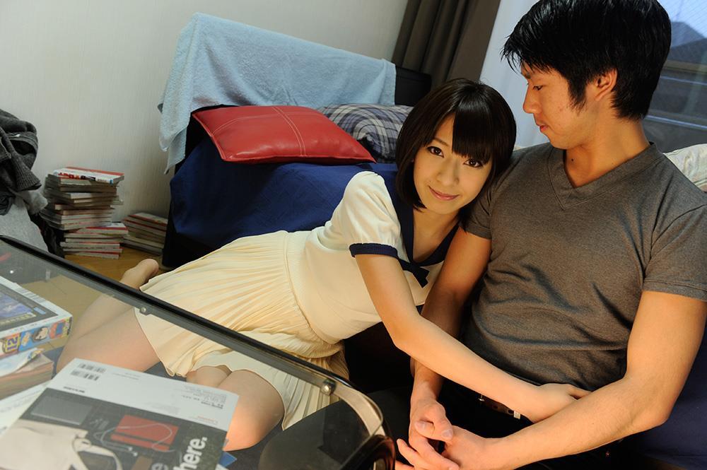 成宮ルリ セックス画像 75