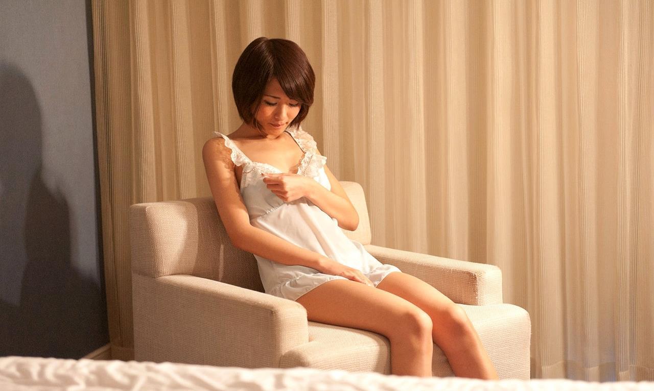夏目優希 オナニー画像 22