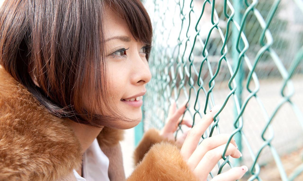 夏目優希 セックス画像 7