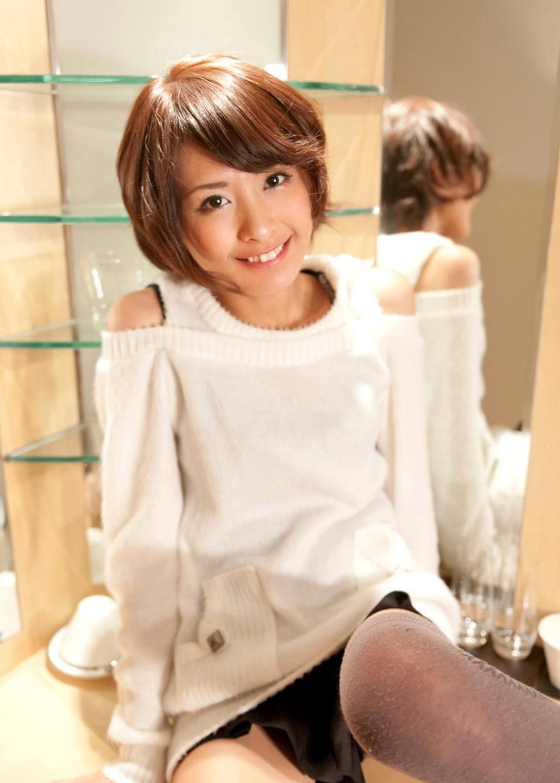夏目優希 セックス画像 20