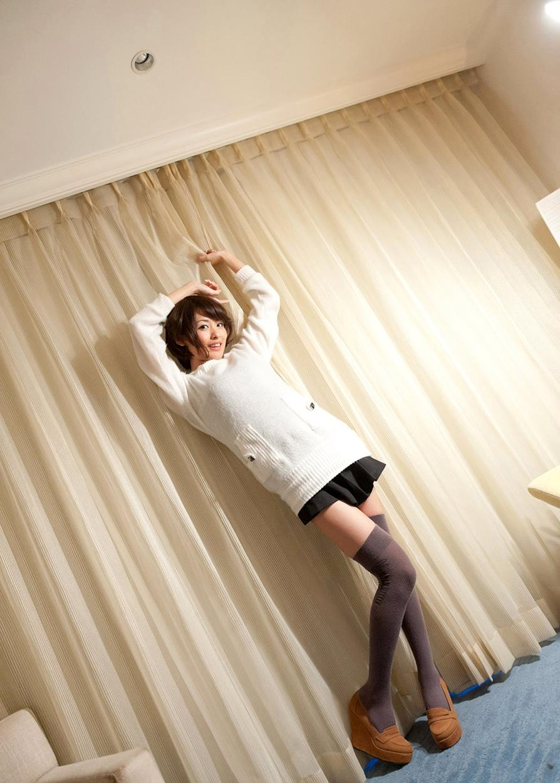 夏目優希 セックス画像 22