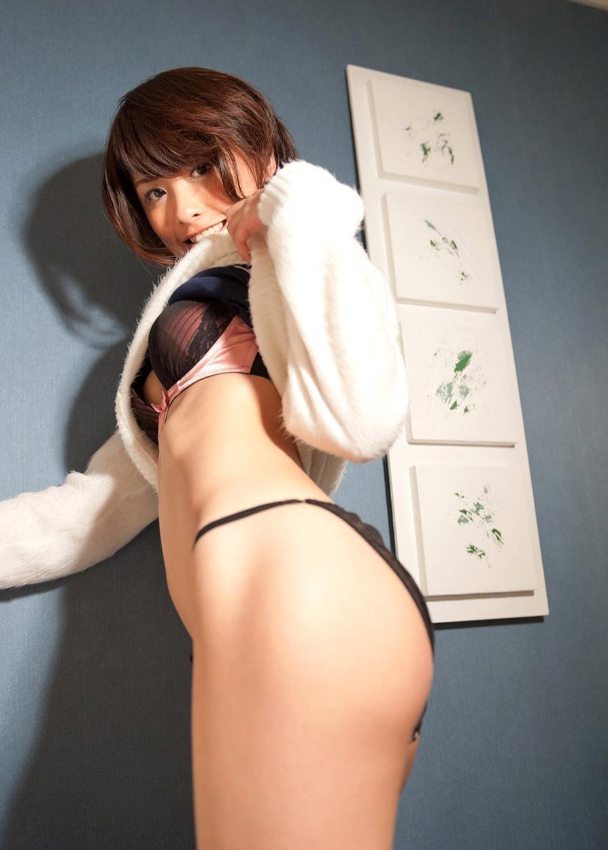 夏目優希 セックス画像 25