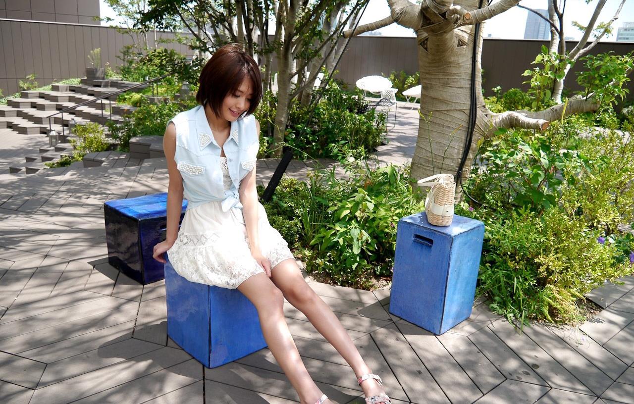 夏目優希 画像 12