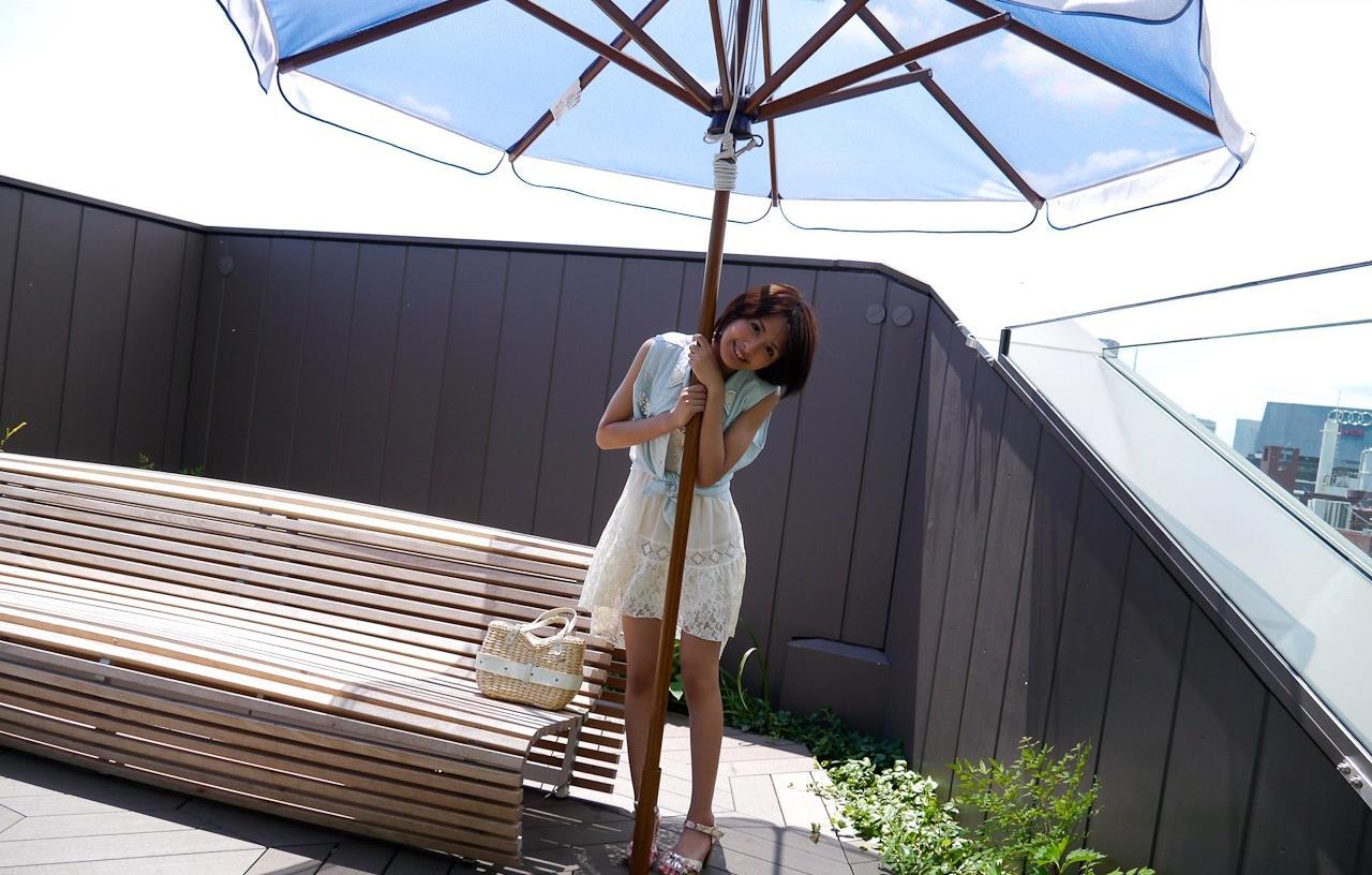 夏目優希 画像 14